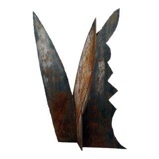 Sam Jagoda Brutalist Sculpture