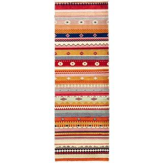 "Lori Hand Knotted Runner - 2'1"" X 6'0"""