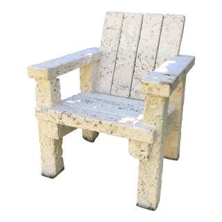 The Miranda Lounge Chair