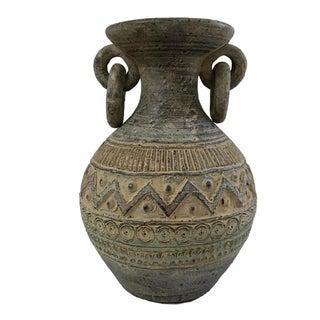 Southwestern Azteca Urn