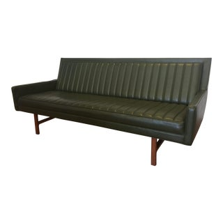 Mid-Century Milo Baughman Modern Sofa