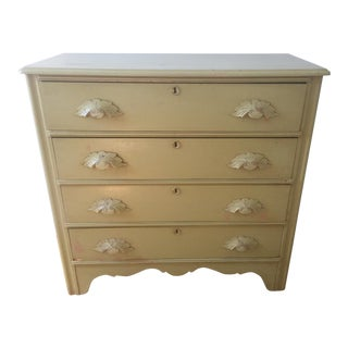 Antique Cottage Dresser
