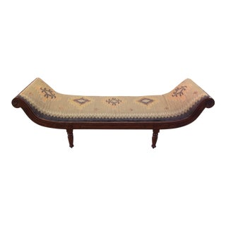 Antique Kilim Daybed