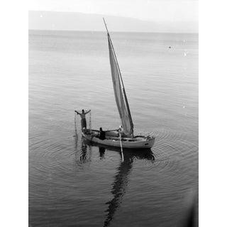 'The Fisherman' Print