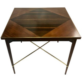 Paul McCobb Connoisseur Collection Game Table