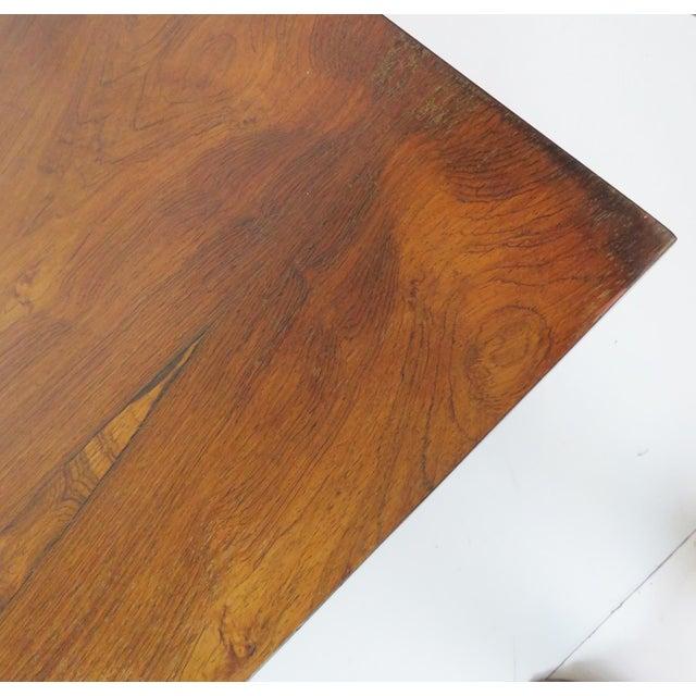 Modern Design Sawhorse Leg Desk - Image 2 of 6