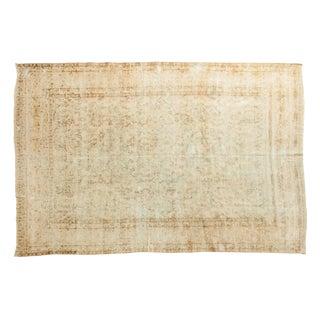 """Vintage Kerman Carpet - 8' x 11'11"""""""