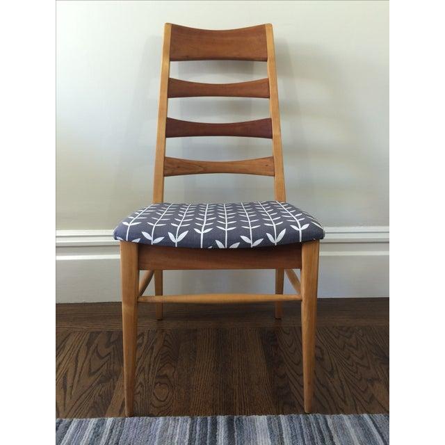 Heywood Wakefield Ladder-Back Chair - Image 2 of 5