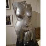 """Image of Grand Scale """"Torso"""" Sculpture"""