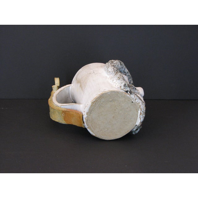 Jerry Garcia Heavy Pottery Mug - Image 6 of 7