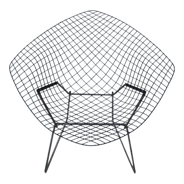 Vintage Bertoia Butterfly Chair - Image 1 of 8