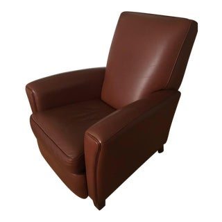 American Leather Lincoln Recliner