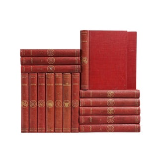 The Orient: History, Arts & Literature Books - Set of 17