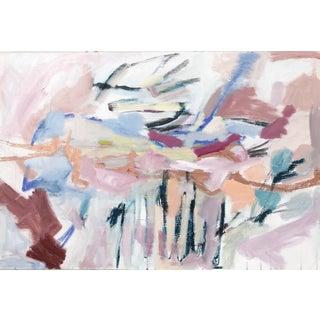 Large Original Painting by Brenna Giessen
