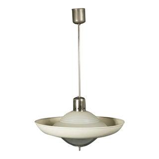 Vintage hanging lamp from Siemens & Halske