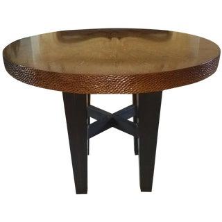 Berman Rosetti Helios Dining Table