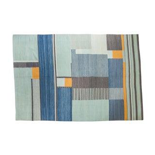 """Kilim Carpet - 6' X 8'6"""""""
