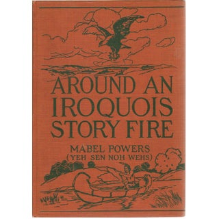 Around an Iroquois Story Fire