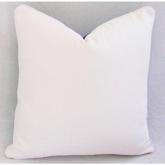 Custom Ocean & Beach Coral Branch Pillows - A Pair - Image 7 of 10