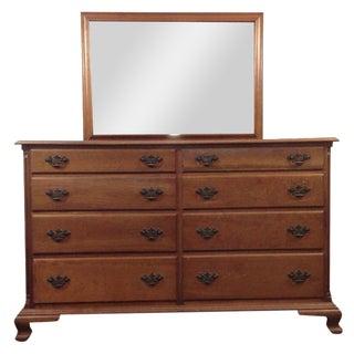 Stickley Leopold Cherry Valley Vanity Dresser
