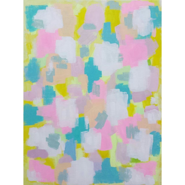 Abstract Painting by Susie Kate - Image 1 of 2