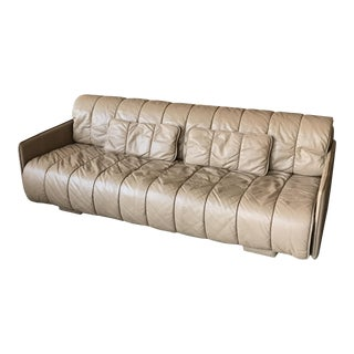 De Sede Convertible Sofa Bed