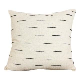 Flecha Wool Pillow