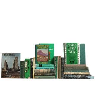 Irish Landscapes, Novels & History, S/25