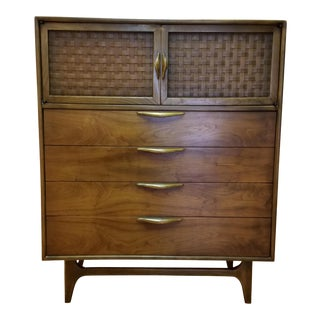 Warren Church for Lane Perception Dresser