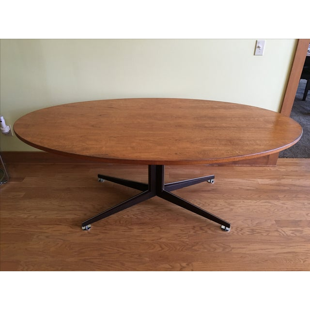 Edward Wormley for Dunbar Dining Table - Image 2 of 6