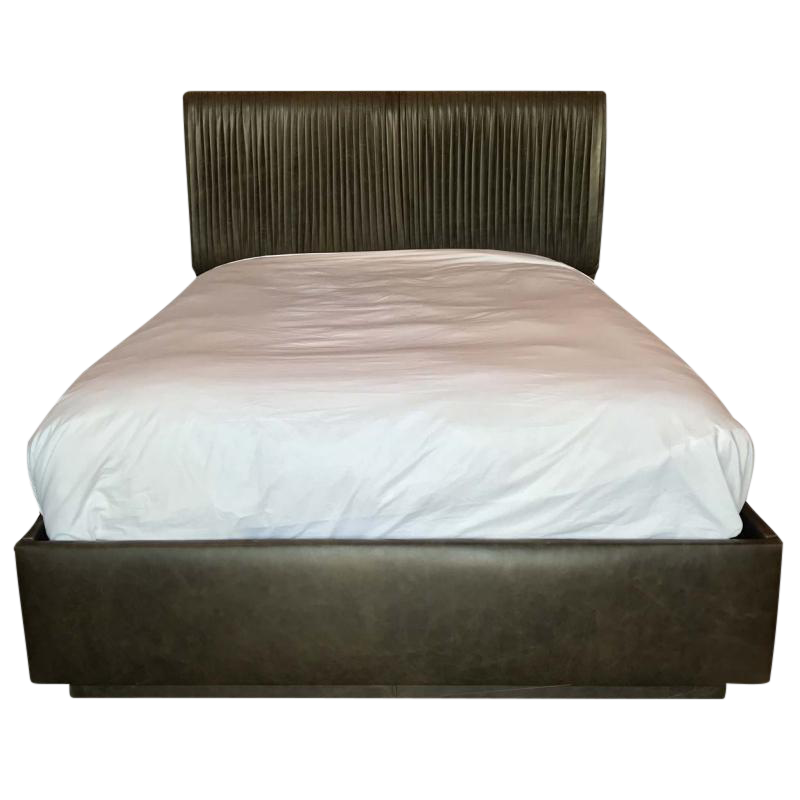 used & vintage bedframes for sale at chairish [368 items]