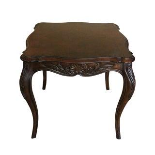 Century Furniture Rauport Lamp Table