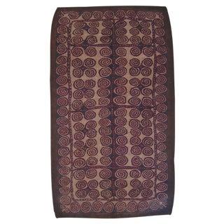 Vintage Felt Carpet