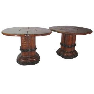 Romweber End Tables