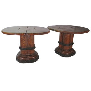 Romweber End Tables