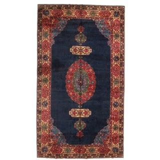 RugsinDallas Hand Knotted Wool Turkish Rug - 9′11″ × 17′7″