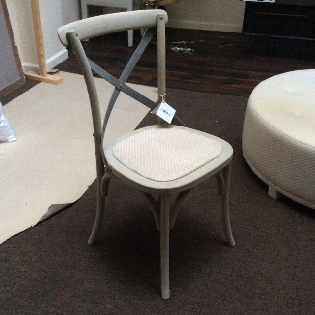 Image of Aidan Gray European Caned Side Chair