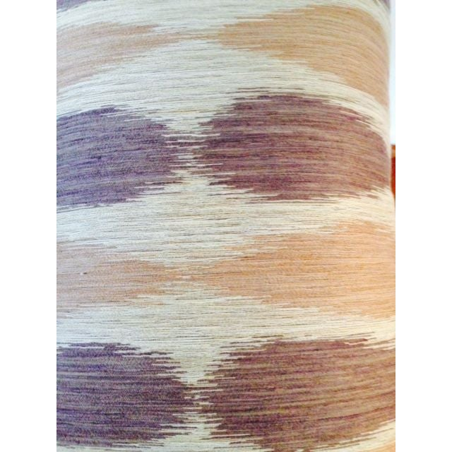 Lee Jofa Ikat Pillow - Image 5 of 5