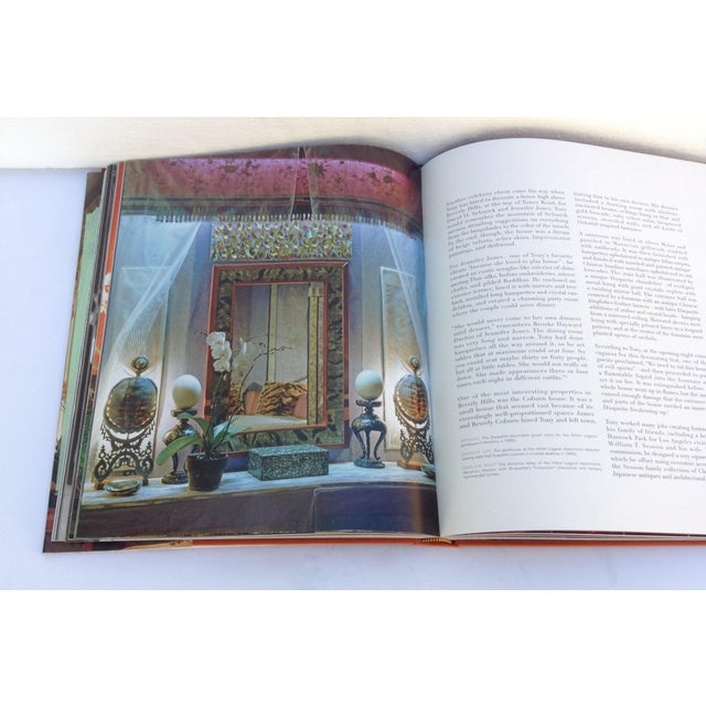 'Tony Duquette' Hardcover Coffee Table Book - Image 5 of 11