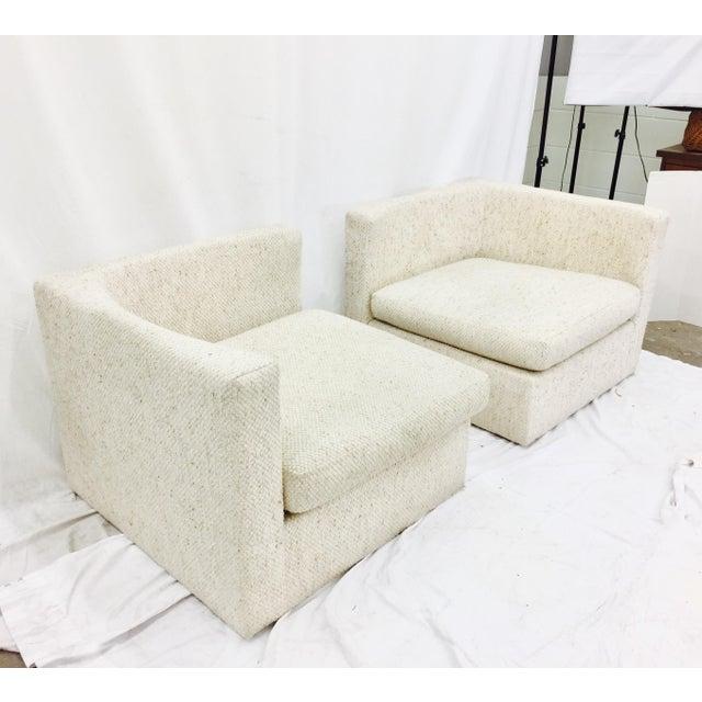 Vintage Mid-Century Modern Milo Baughman Sofa - Image 10 of 11