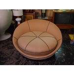 Image of Milo Baughman Oversized Chair