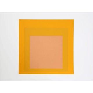 "Josef Albers ""Portfolio 1, Folder 15, Image 2"" Print"