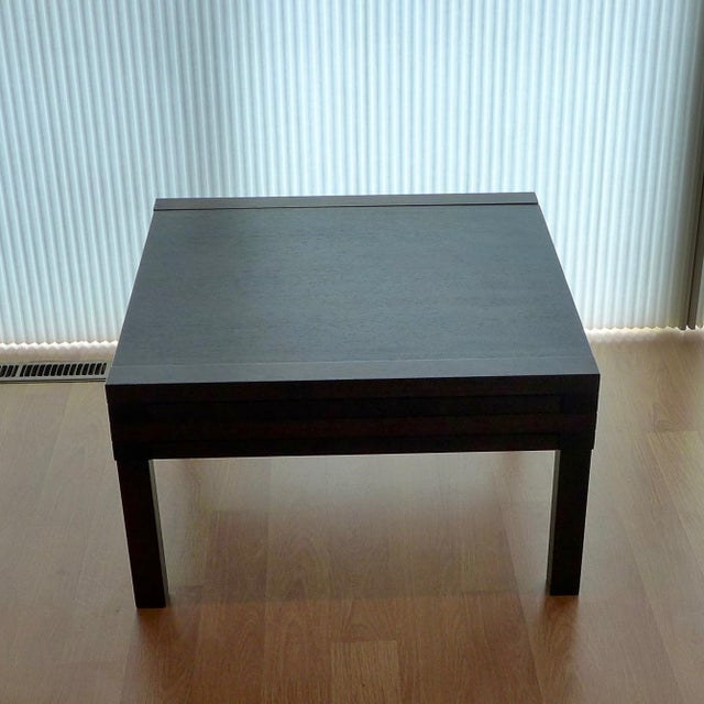 Dwr Expanding Puzzle Coffee Table Chairish
