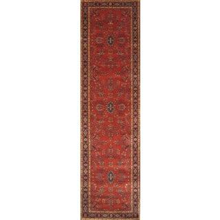 """Traditional Pasargad Sarouk Runner - 2' 6"""" X 10'"""