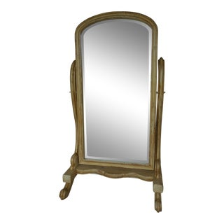 Habersham American Treasures Shabby Chic Cheval Mirror