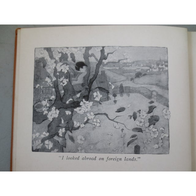 A Child's Garden of Verses Book by R.L. Stevenson - Image 6 of 6