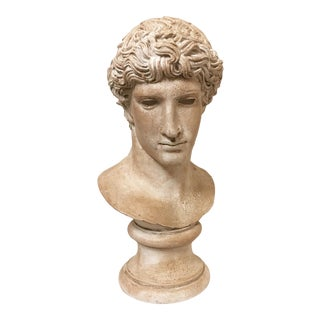 Austin Productions Bust of David