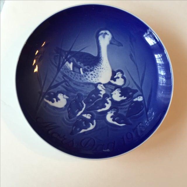 Image of Mores Dag Copenhagen Porcelain Plate