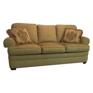 Sherrill Furniture Traditional Sofa