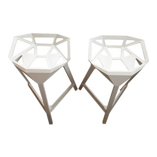 Herman Miller Modern Magis Stool_One - A Pair